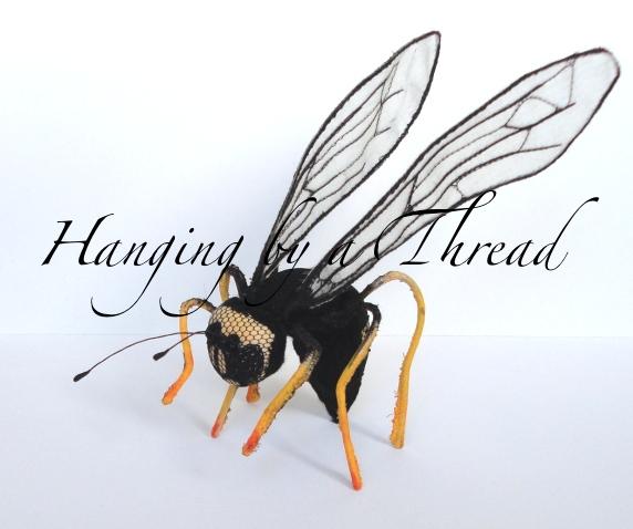 A Superior Wasp