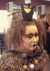 queen bee 3