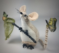 The Butterfly Catcher - £25 + p & p