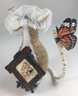 The Beekeeper - £25 + p & p