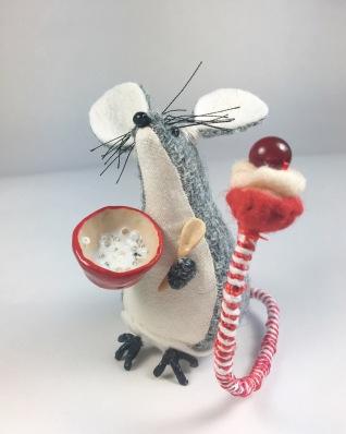 Baking Mouse - £25 + p & p