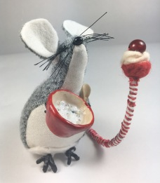 Great British Mouse Off
