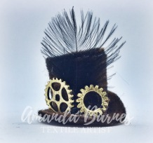 Steampunk Hat