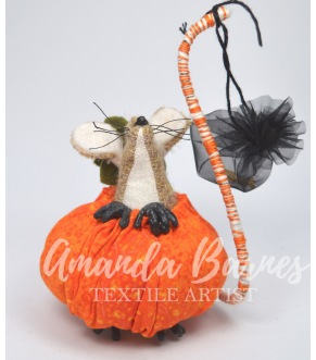 Trick or Treat - £25 + p & p